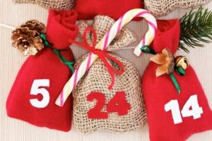 Besonders für Kinder eine beliebte Tradition: Adventskalender