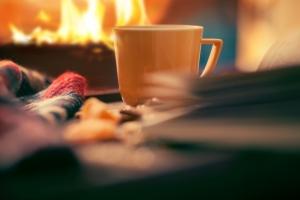 Adventszeit bedeutet auch Gemütlichkeit