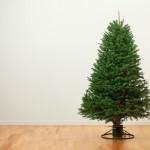 Weihnachtsbaum klassisch
