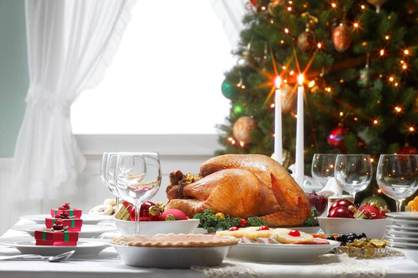 Küchentipps für den Weihnachtsbraten