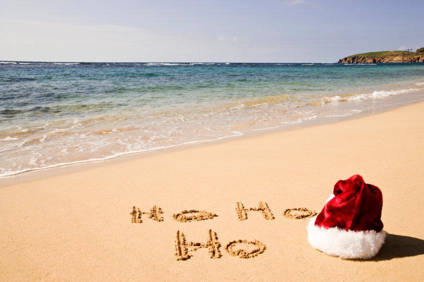 Weihnachten am Strand: So feiern Deutsche in Australien