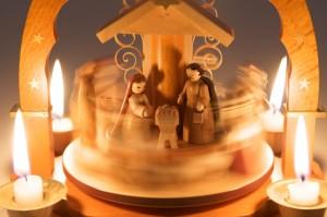 Weihnachtskunst aus dem Erzgebirge