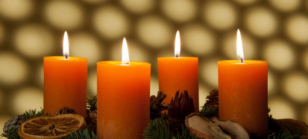 adventskranz bastelideen weihnachtskarten. Black Bedroom Furniture Sets. Home Design Ideas