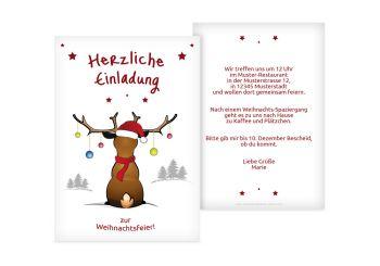 Weihnachtskarten selbst gestalten weihnachtskarten druck - Weihnachtskarten selbst gestalten und drucken ...