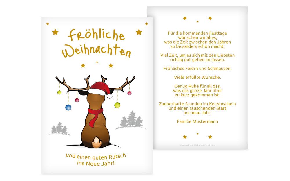Weihnachtsgrüße Versenden Beispiele.Weihnachtsgrüße Online Gestalten Weihnachtskarten Druck