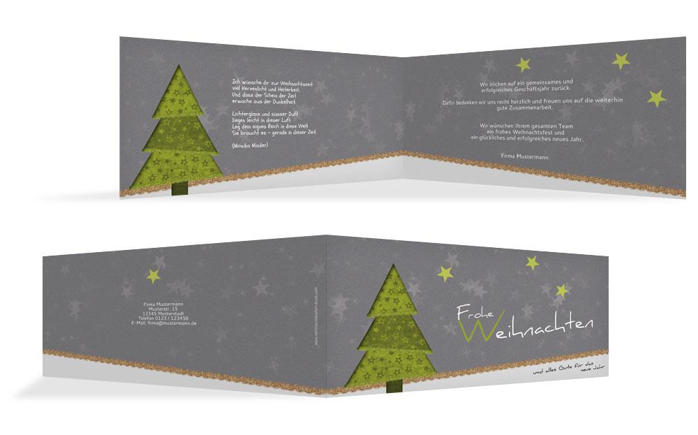 Moderne Weihnachtskarten Basteln.Moderne Weihnachtsgrüße Weihnachtskarten Druck