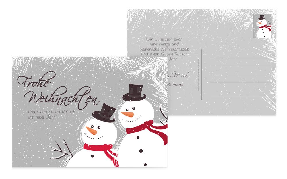 Originelle Weihnachtskarten.Originelle Weihnachtsgrüße Weihnachtskarten Druck